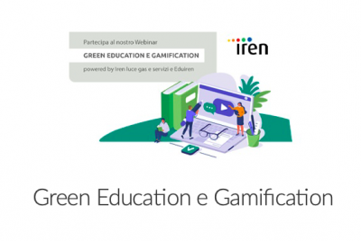Green Education e Gamification