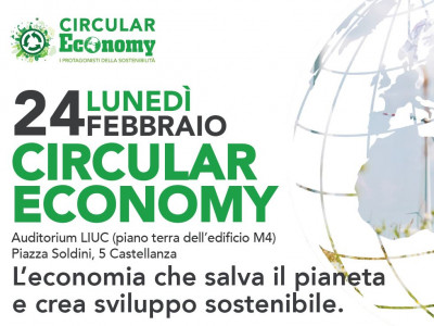 Circular economy. L