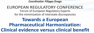 European regulatory conference