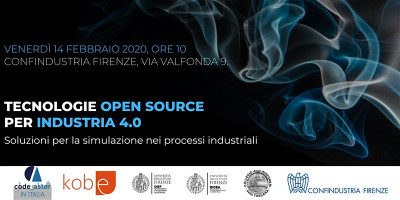 Tecnologie open source per industria 4.0