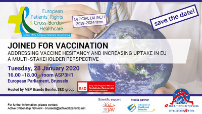 Joined For Vaccination: affrontare l
