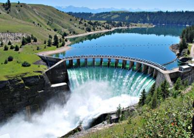 Gestione delle acque ed idroelettrico: un'alleanza strategica
