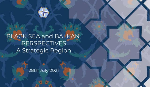 Mar Nero e le Prospettive Balcaniche: Una regione strategica