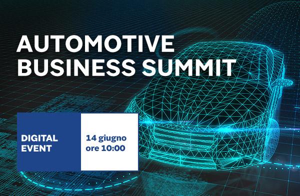 Automotive Business Summit